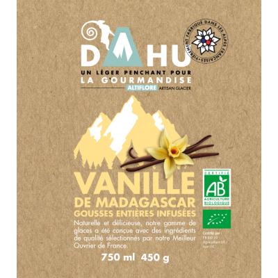 Madagascan Bourbon Vanilla...